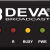 Deva DB90-RX. Decodificador de Audio IP