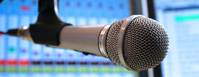 Audio de intro en tu Radio Streaming