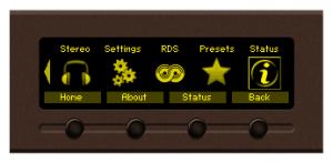 DB64-FM