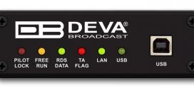 SmartGen Mini de Deva Broadcast. Un codificador RDS muy resultón.