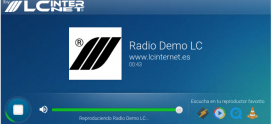 Nuevo Player 9.0 para radio streaming