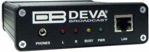 Receptor audio IP DB90 RX