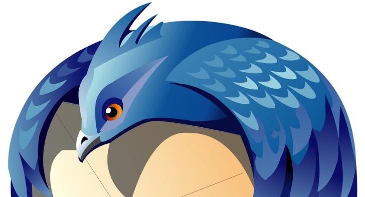 Tu correo electrónico con Thunderbird. El mejor y gratis.