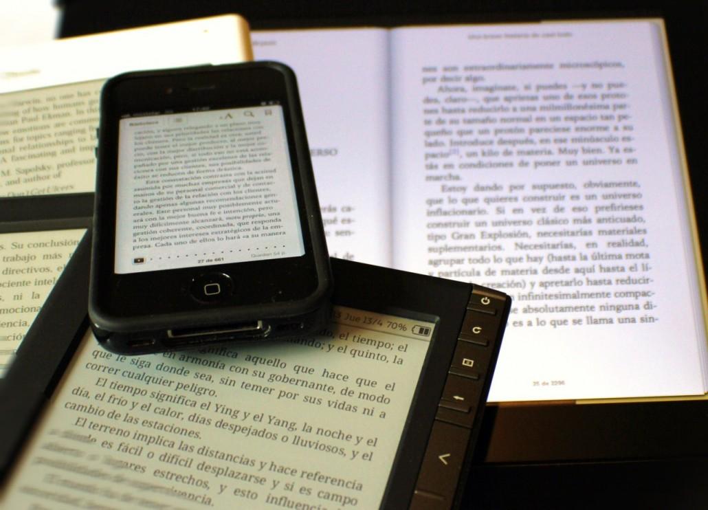 Como maquetar un libro electrónico con Word