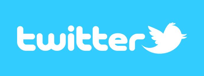 Nuevo botón de twitter para mensajes