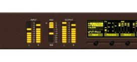 Procesador de Audio DB64-FM de Deva Broadcast